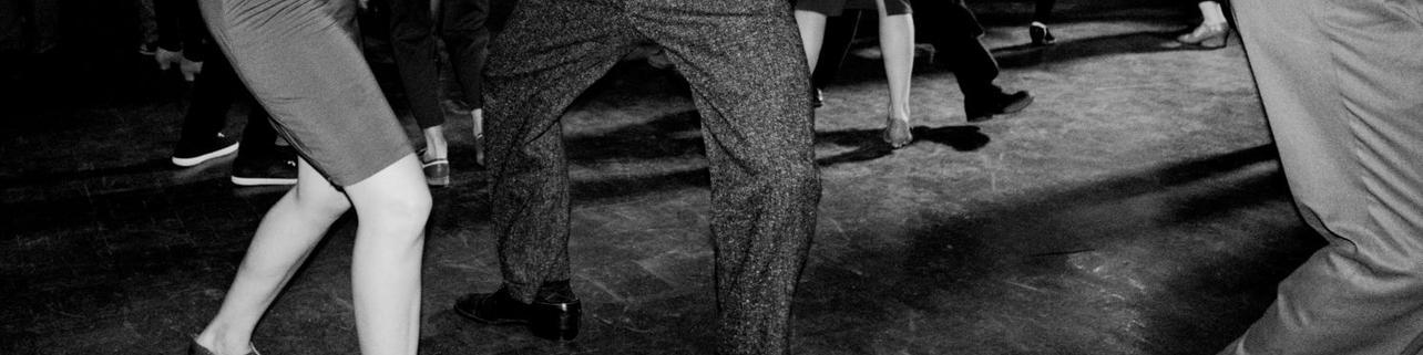 Mueve el cuerpo al ritmo de 'swing'