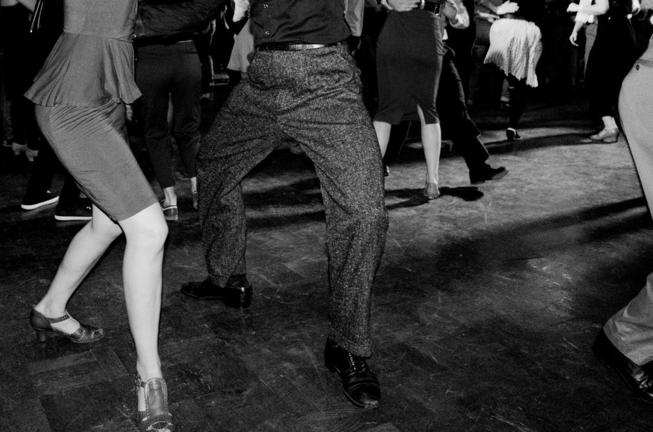 El swing está de moda. Foto: Shutterstock.