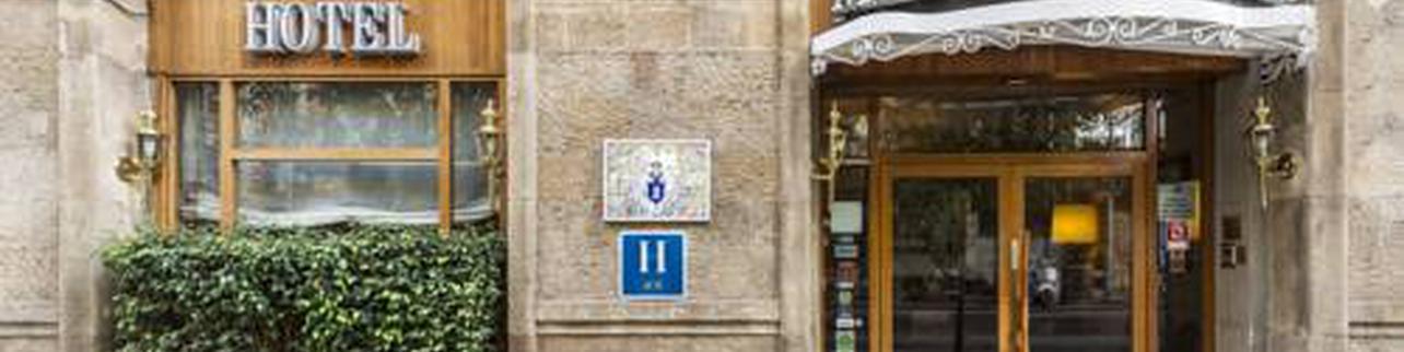 Mesón Castilla Atiram Hotels