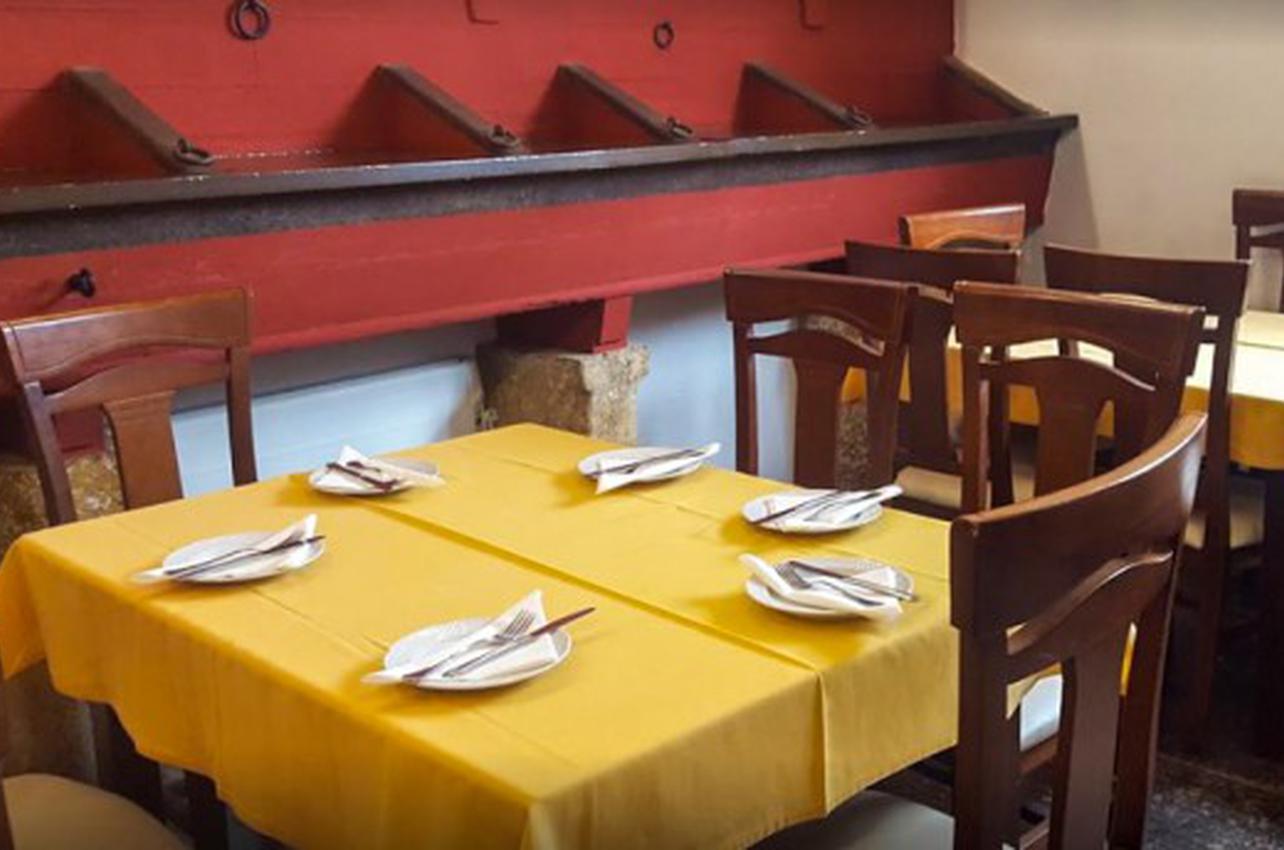 Abaceria Museo Restaurante