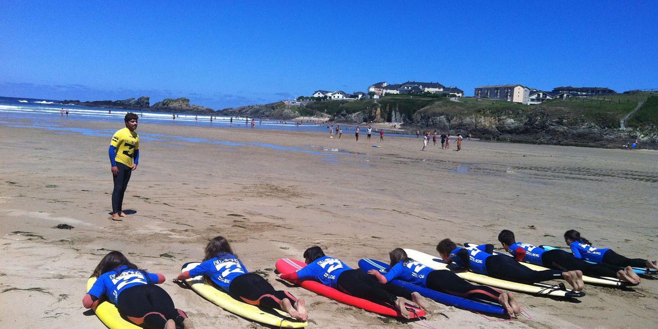 Campeonato Internacional de Surf Tapia
