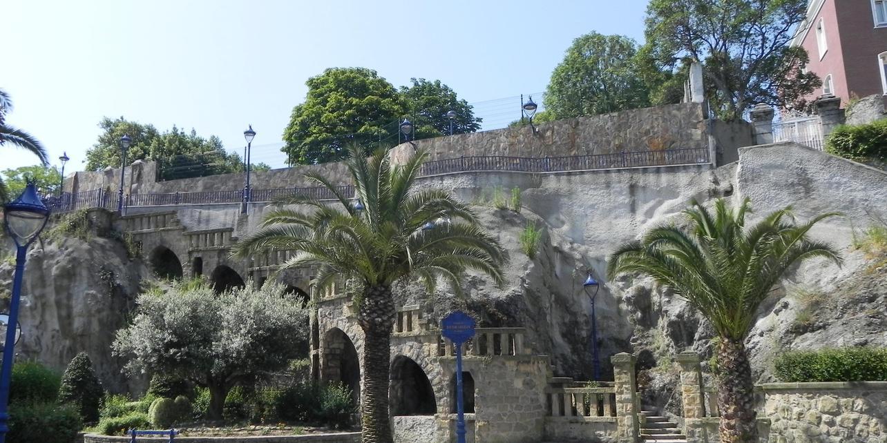 Parque del Doctor Areilza