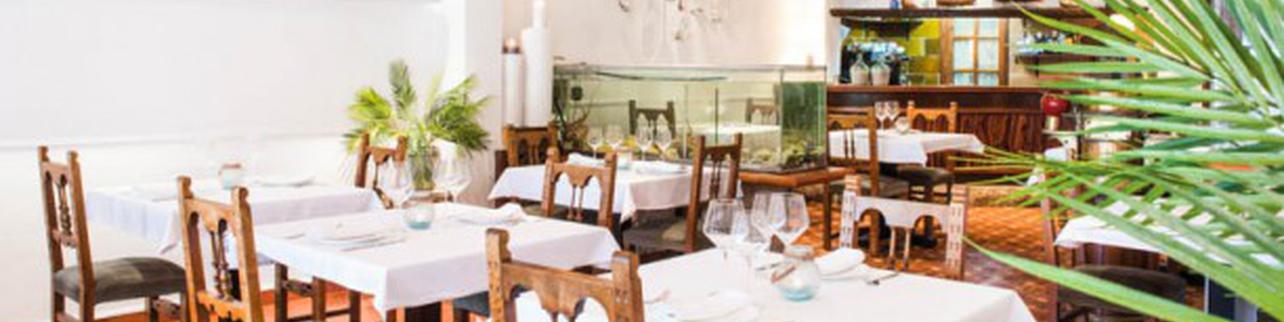 Melassa Restaurant Mandilego - SOM Hotels