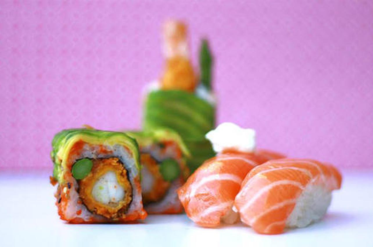 Miss Sushi - Canovas