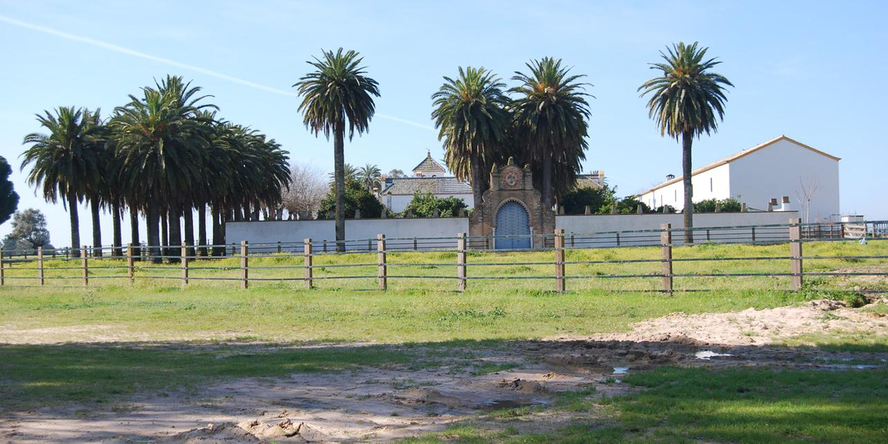 Palacio del Lomo del Grullo