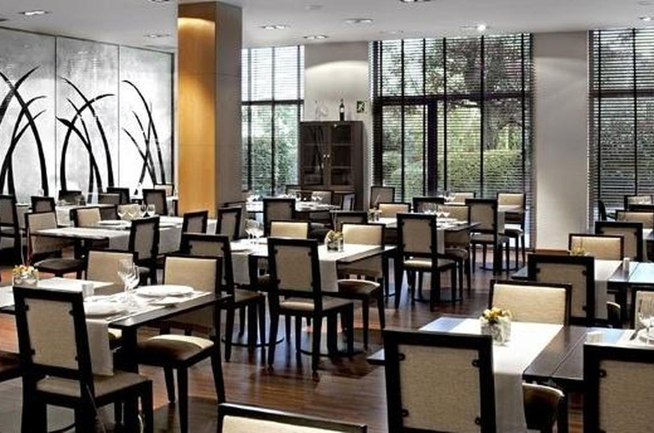 Amalur - Hotel Abba Garden
