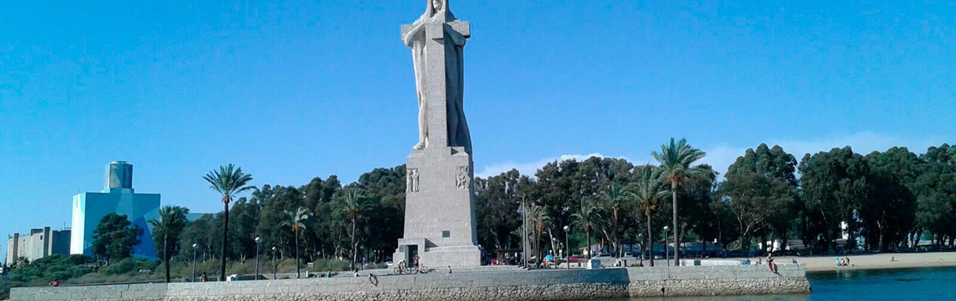 Monumento a la Fe Descubridora