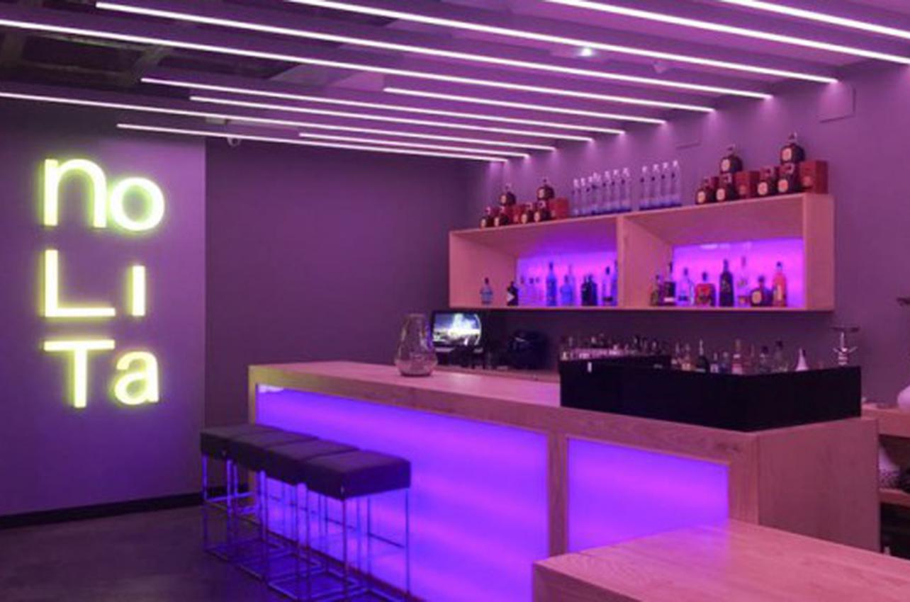 NoLiTa Cocktail Club