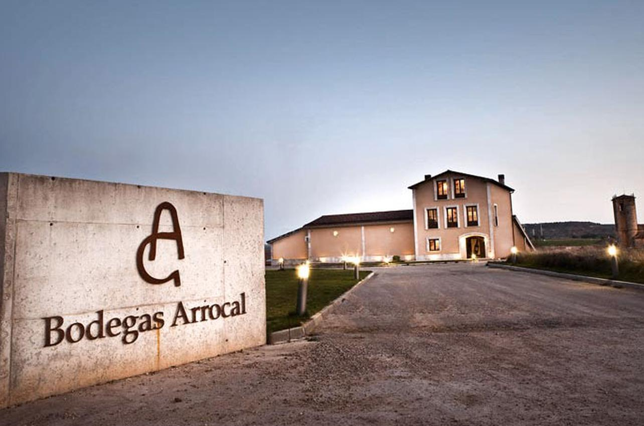 Bodegas Arrocal