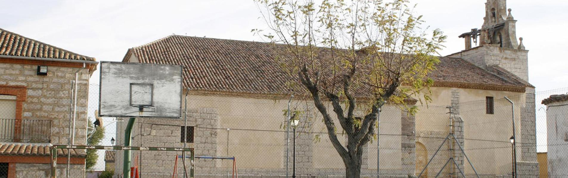 Pedrosa del Rey