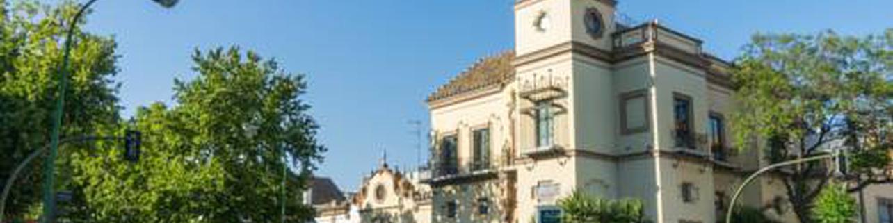 AC Hotel Ciudad de Sevilla, a Marriott Lifestyle Hotel
