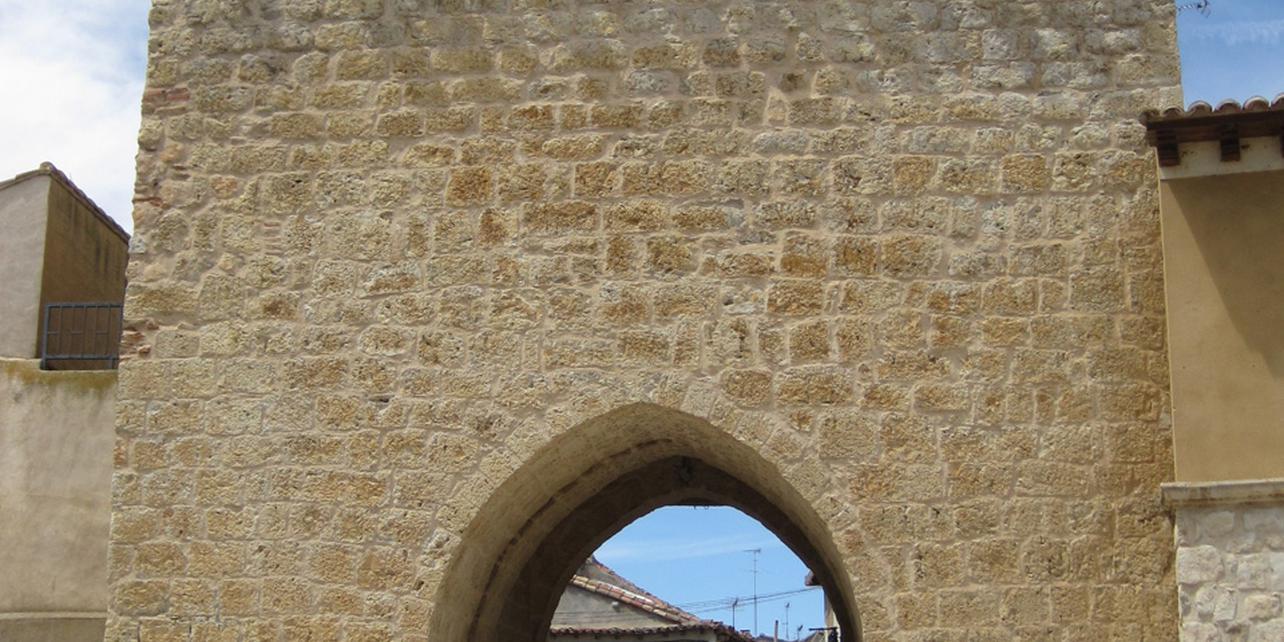Muralla de Medina de Rioseco