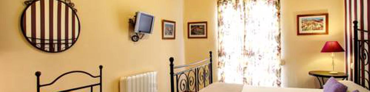 Málaga Lodge Guesthouse