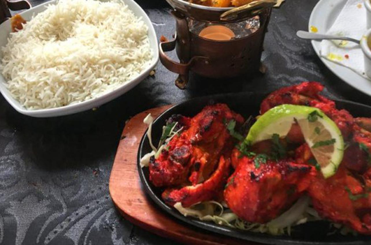 Aromas de la India