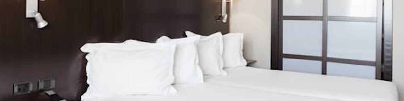 AC Hotel Oviedo Forum, a Marriott Lifestyle Hotel