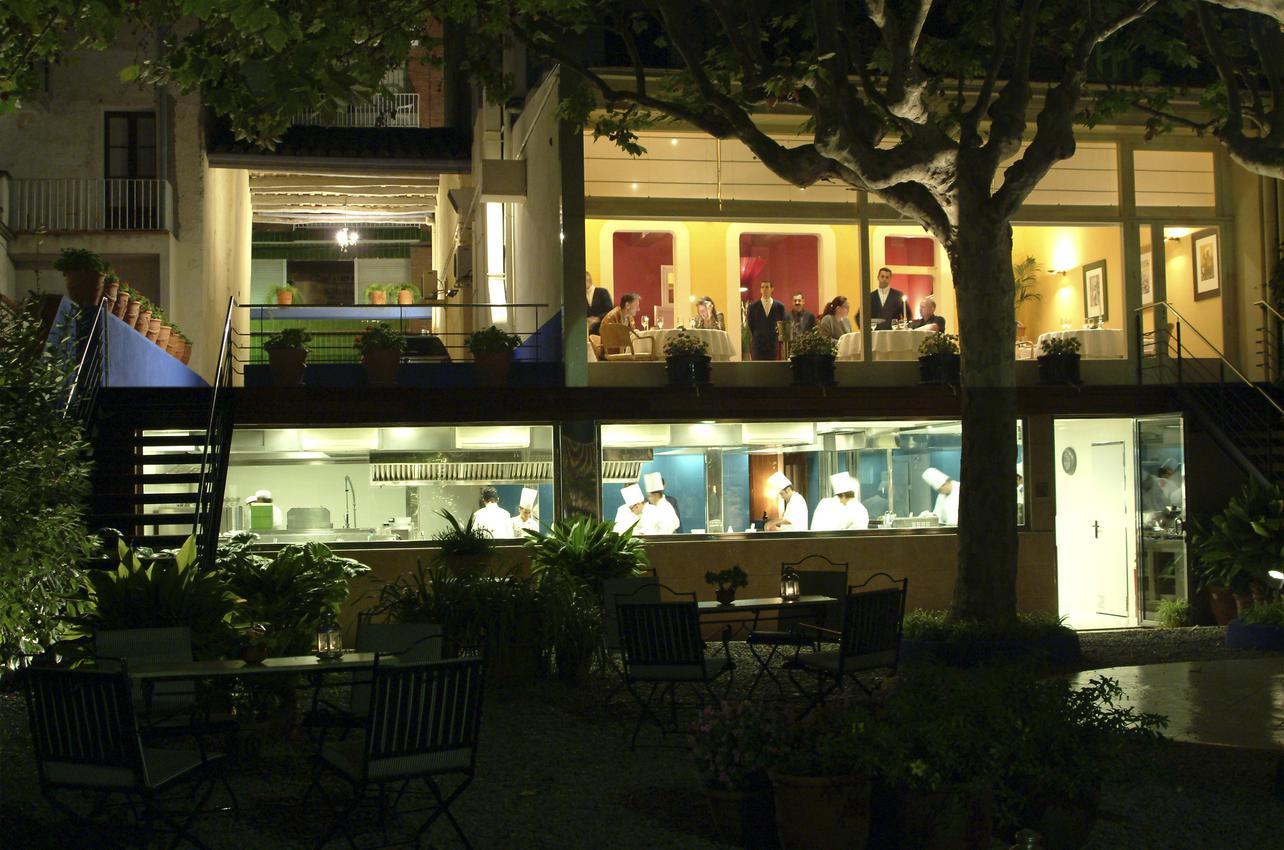 Carme Ruscalleda - Sant Pau