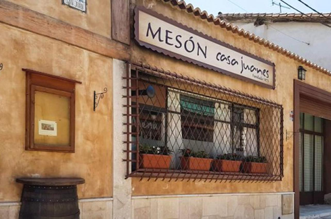 Mesón Casa Juanes