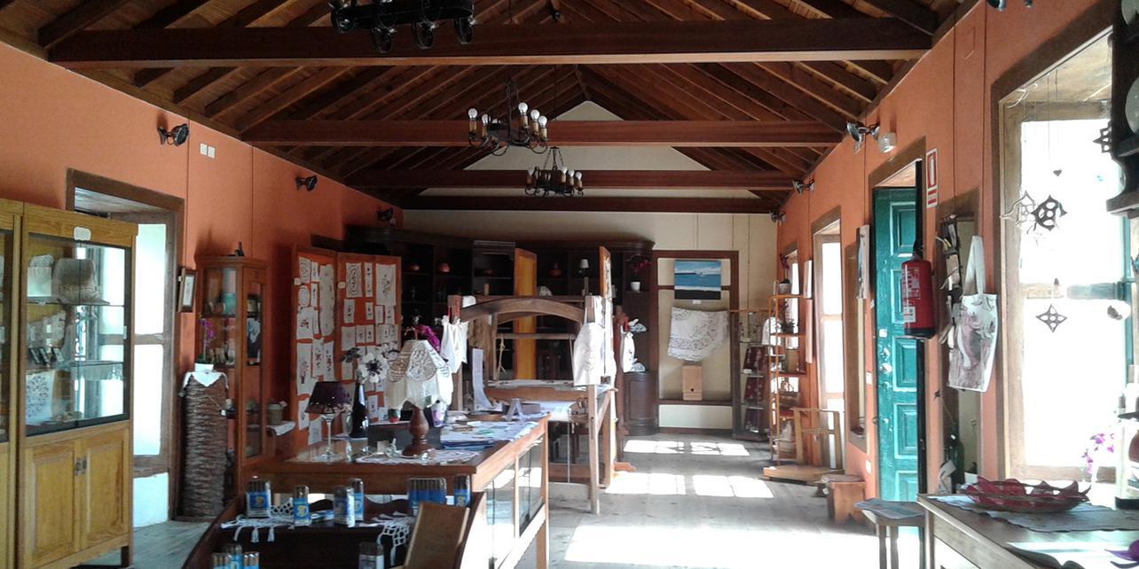 Museo Etnográfico Casa Luján