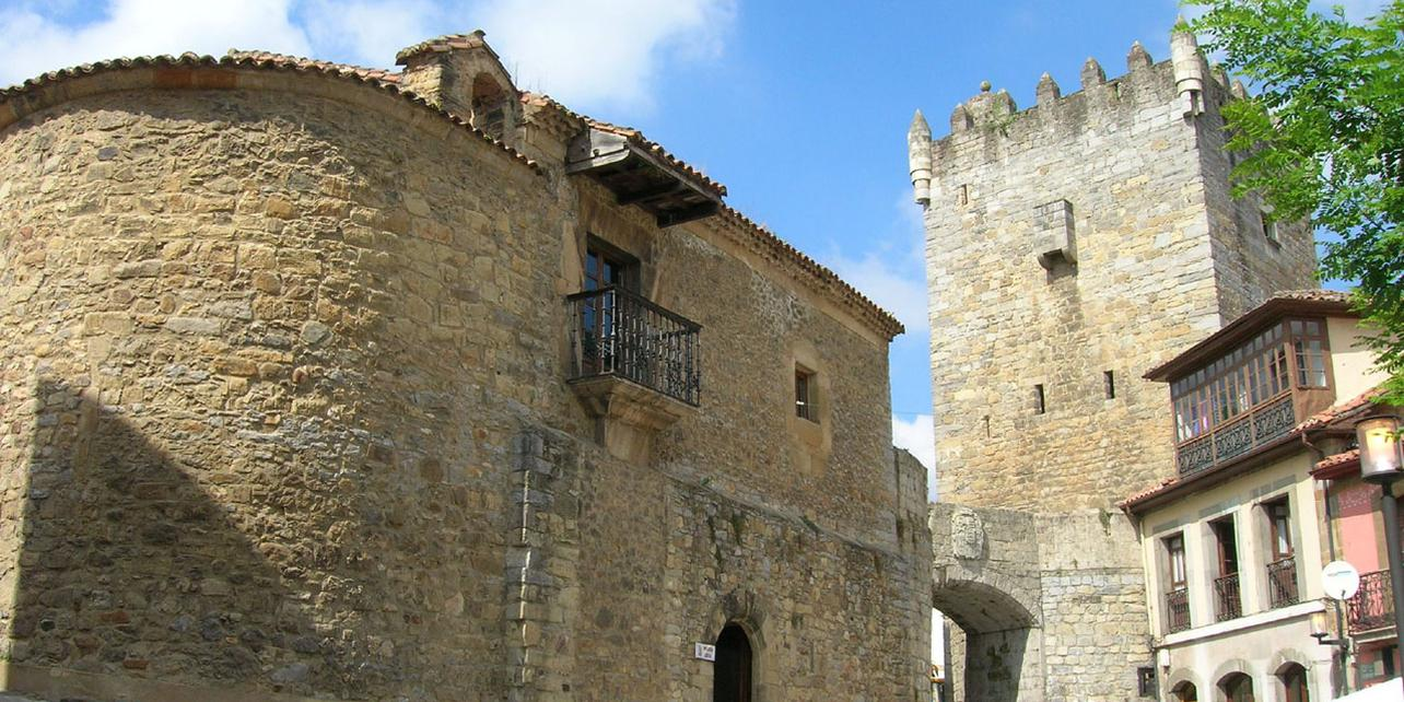 Museo Prerrománico de San Martín de Salas