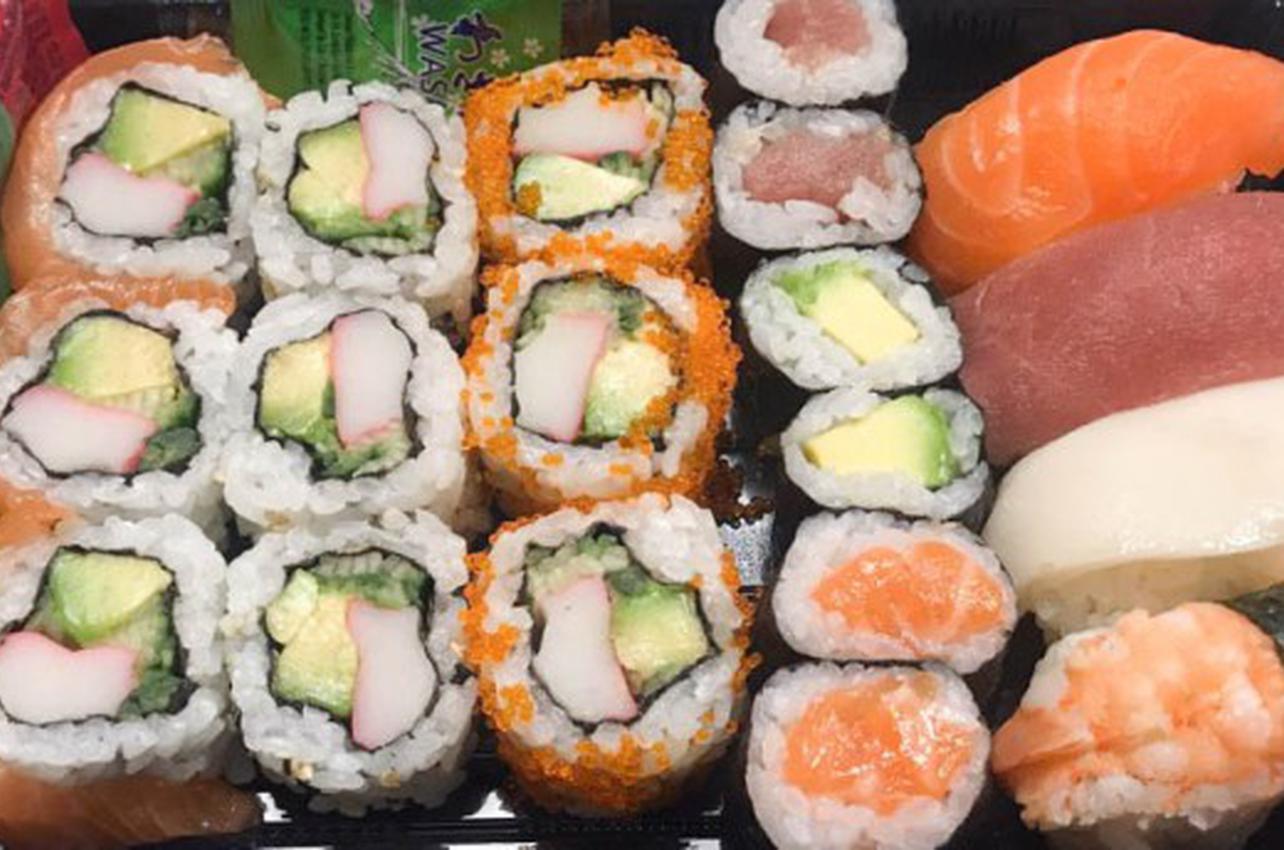 Miji Food