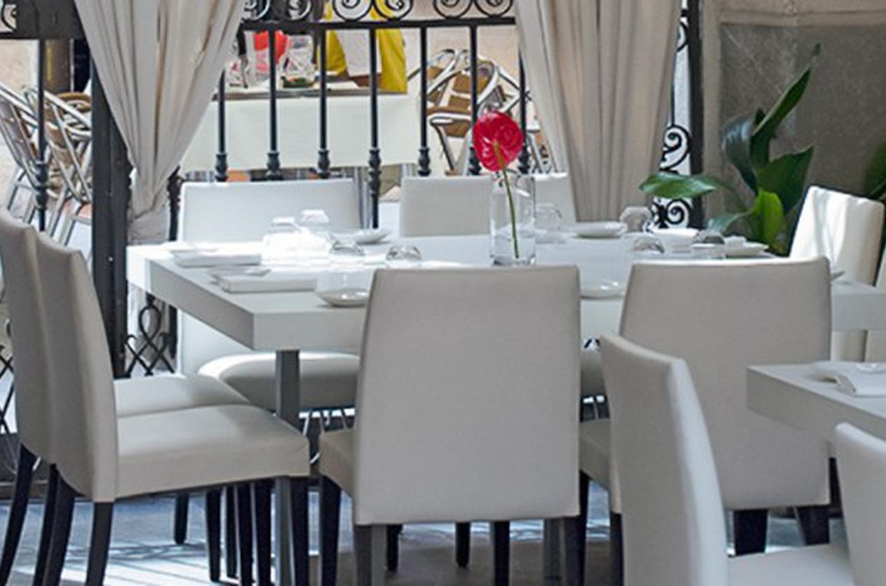 Restaurante Fondillón - Hospes Amérigo