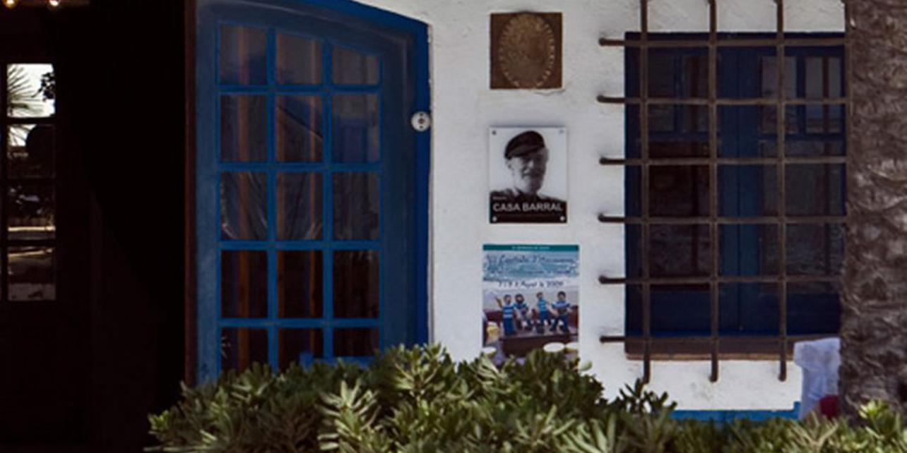 Casa-Museo Barral