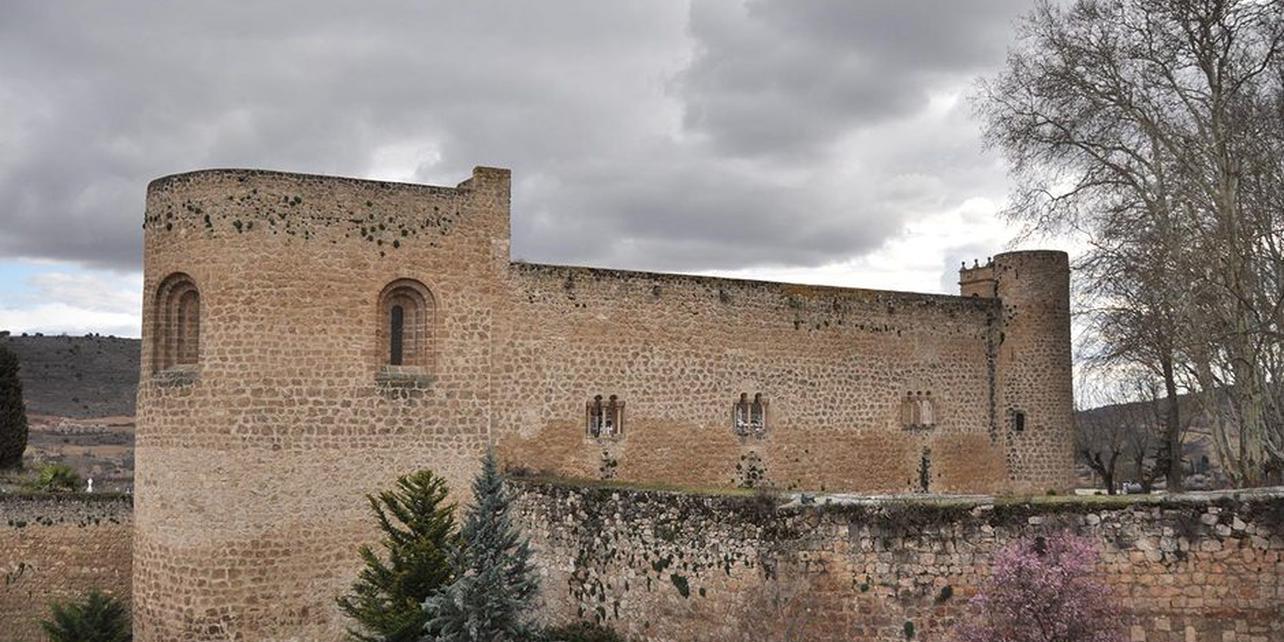 Resultado de imagen de Castillo de la Piedra Bermeja.