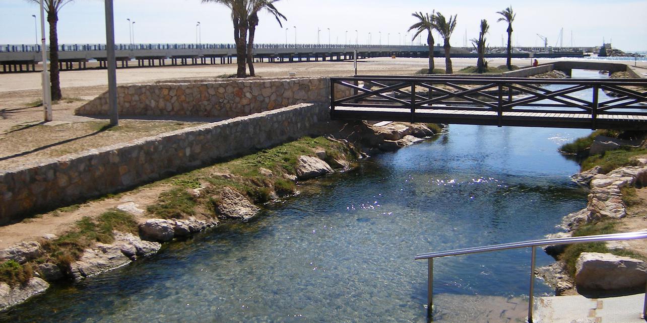 Manantial Estany i Riuet