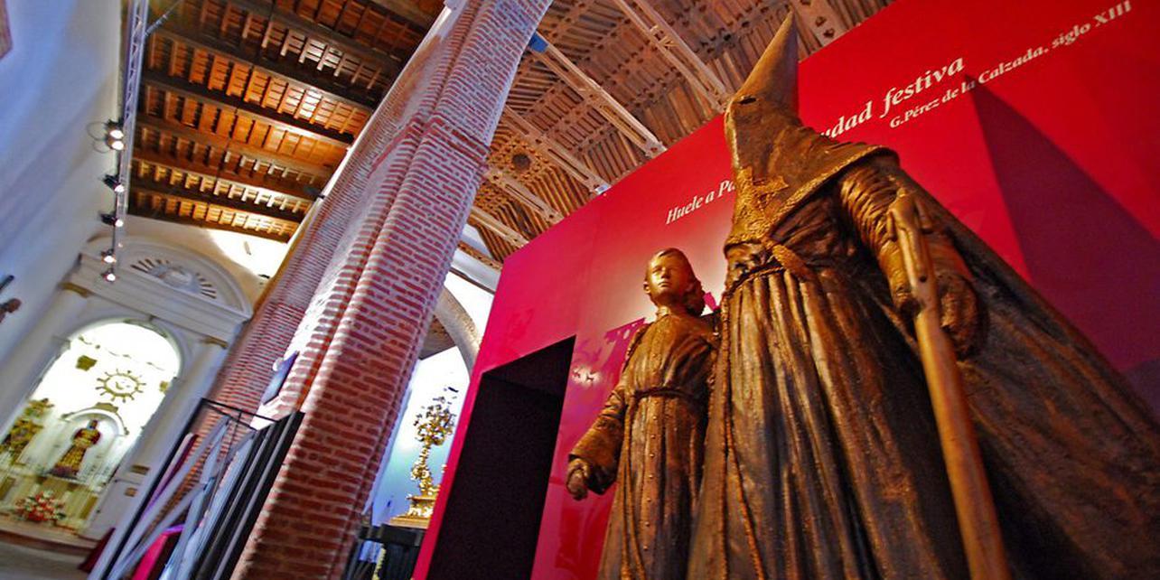 Museo de la Semana Santa
