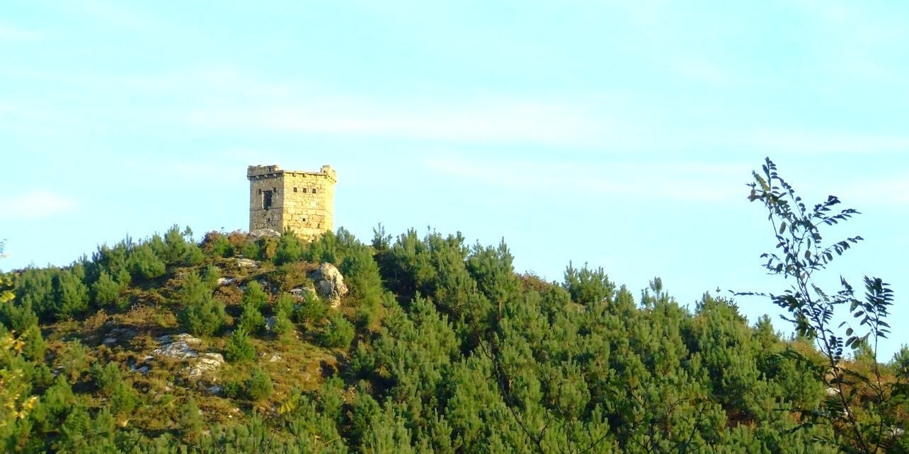 Monte Jaizkibel