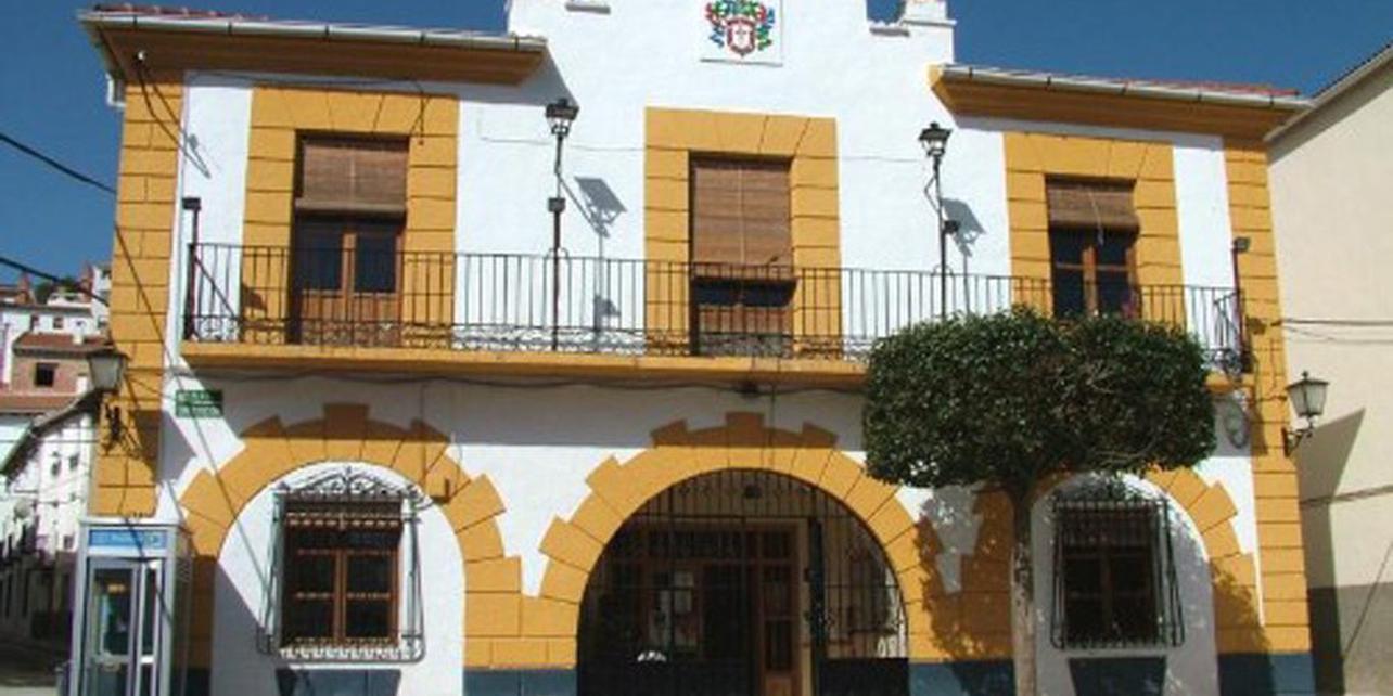 Ayuntamiento de Santiago-Pontones