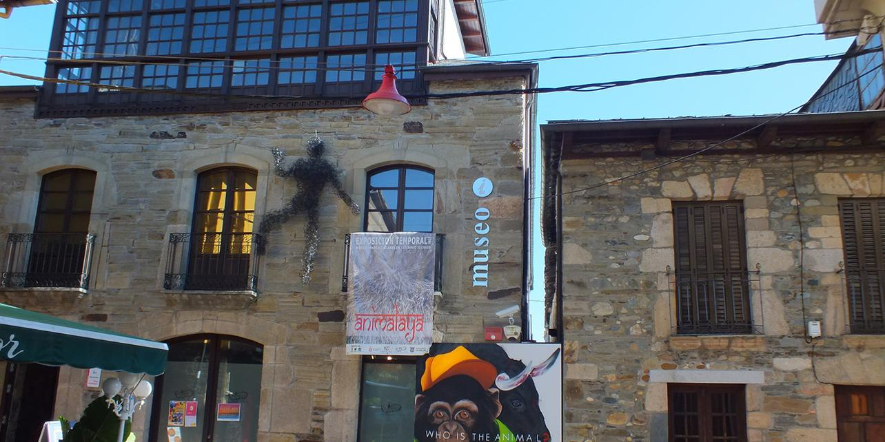 MARCA Museo Arqueológico de Cacabelos