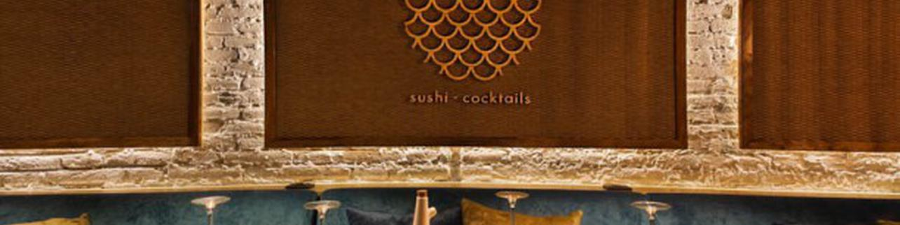 Moss Sushi & Cocktails