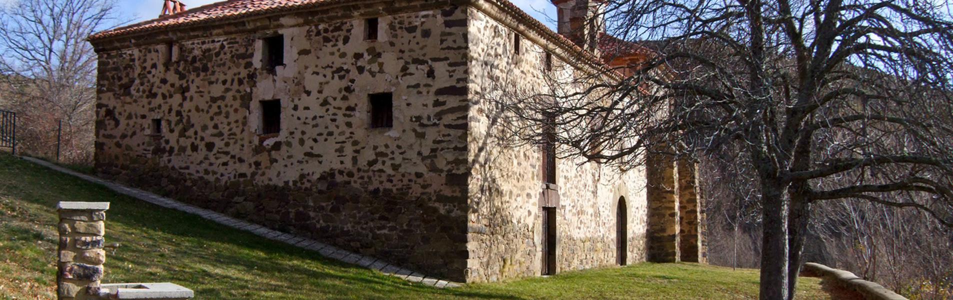 Muro en Cameros