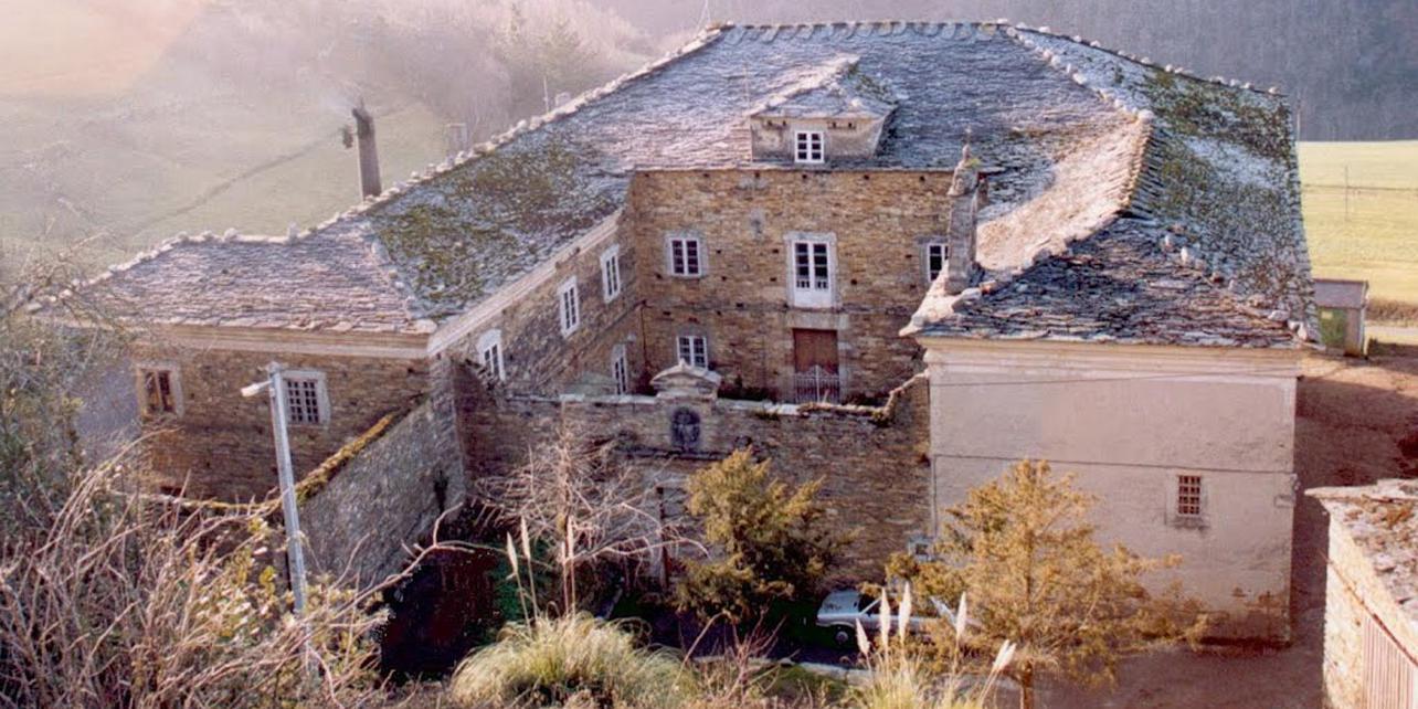 Palacio de Vixande