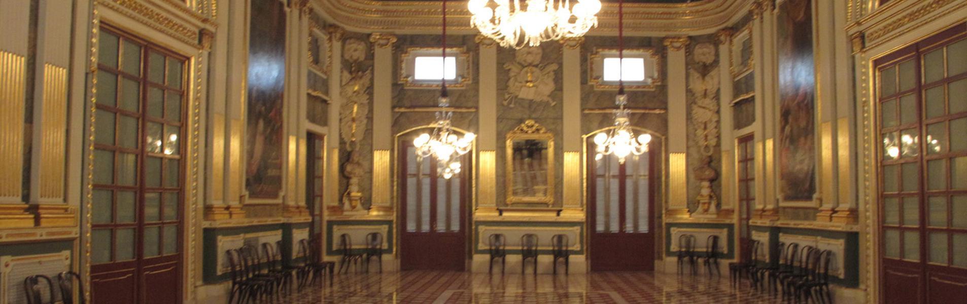 Palacio de Bofarull
