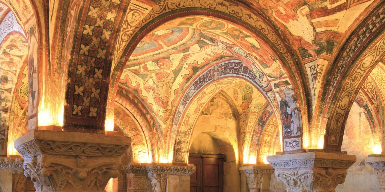 Museo Panteón de la Colegiata de San Isidoro