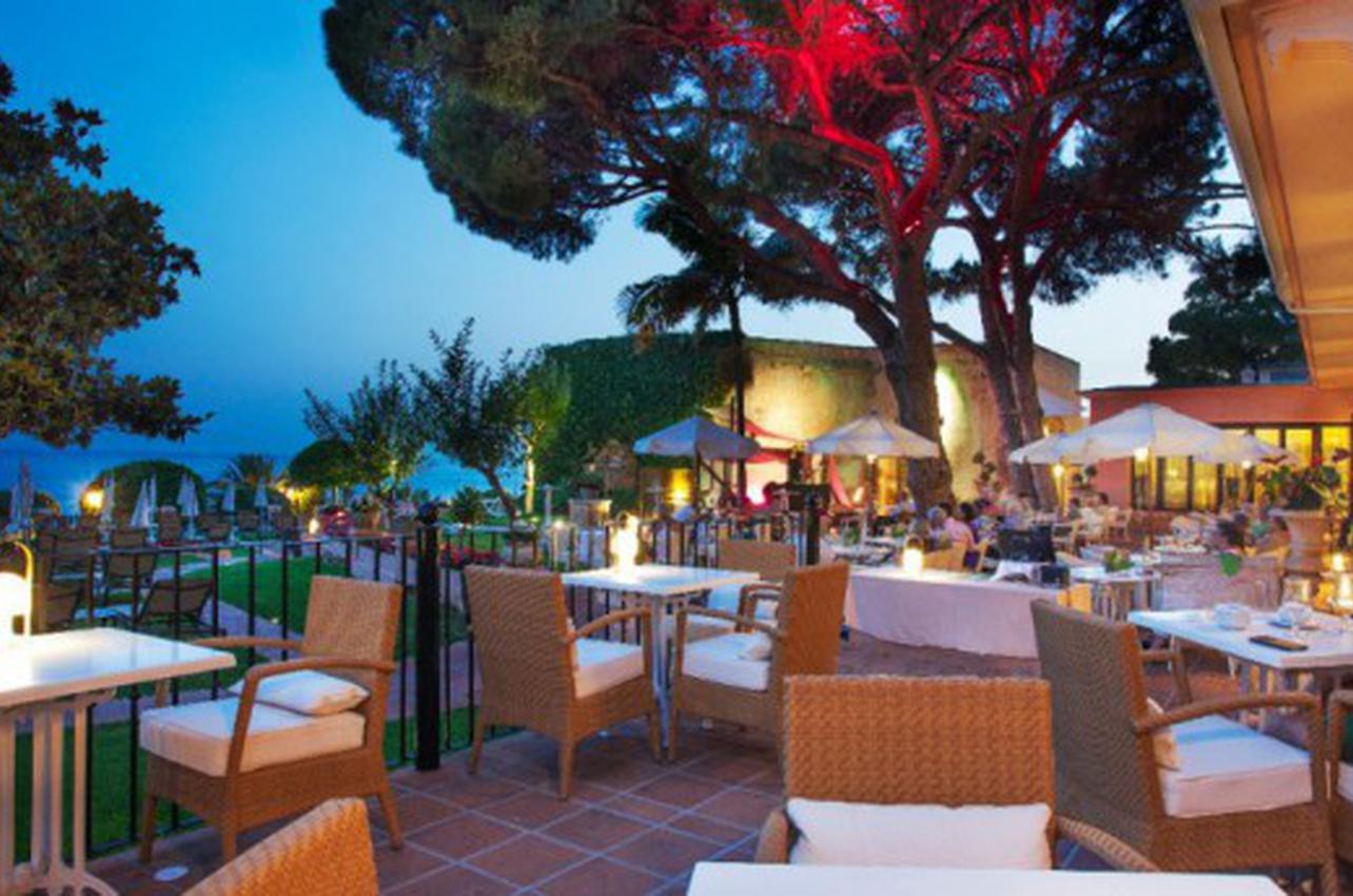 Pinetreeclub - Hotel Fuerte Marbella