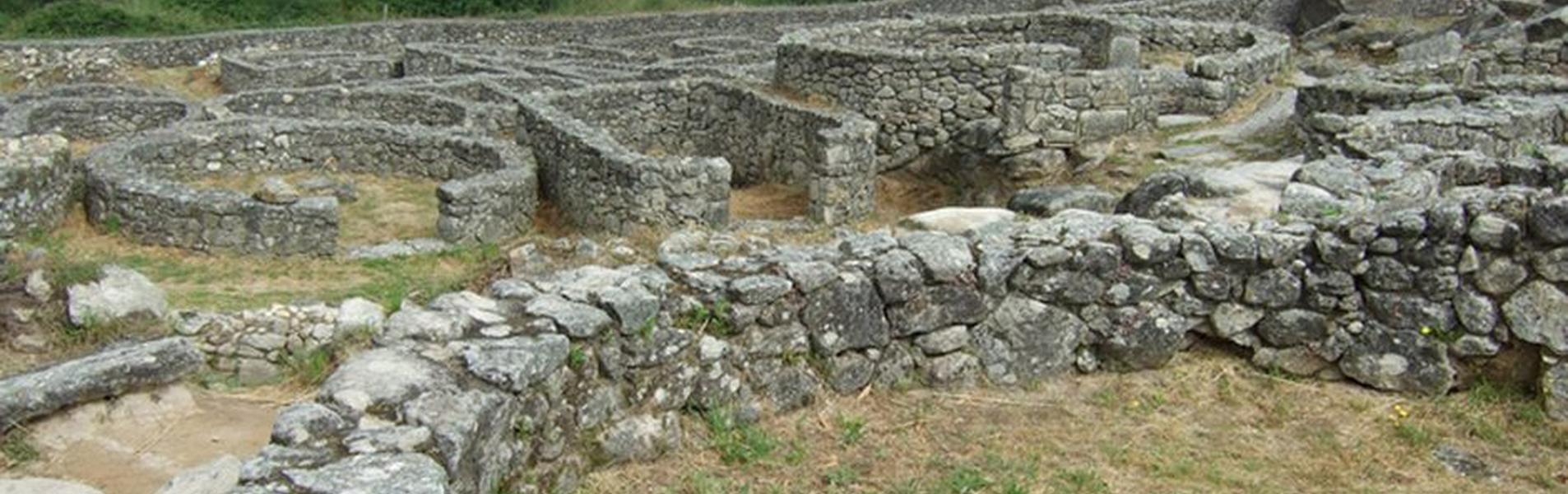 Museo Arqueológico del Monte de Santa Trega