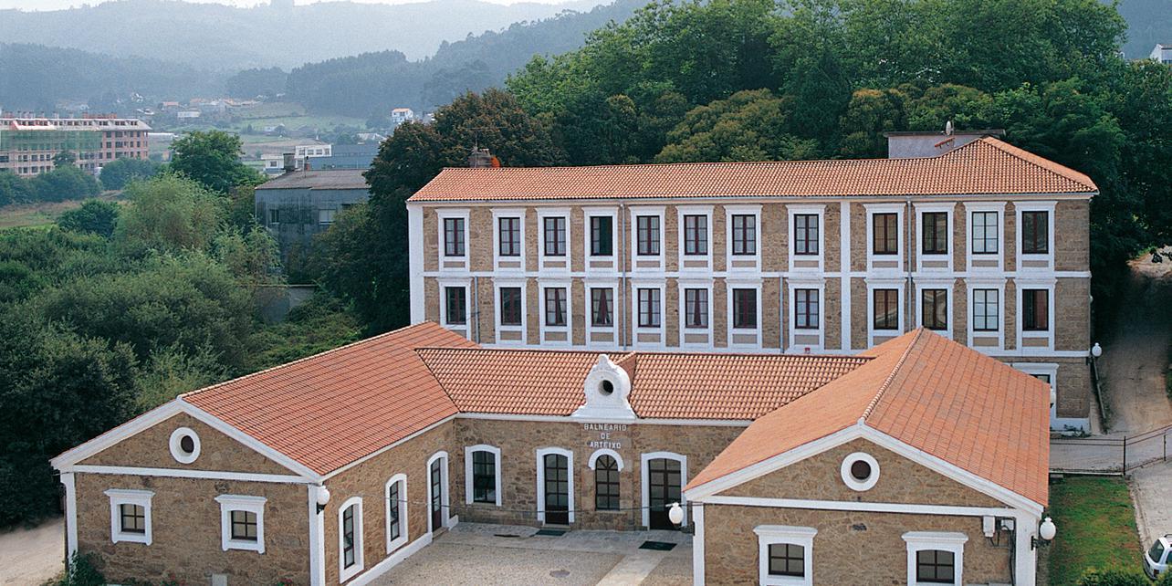Balneario de Arteixo