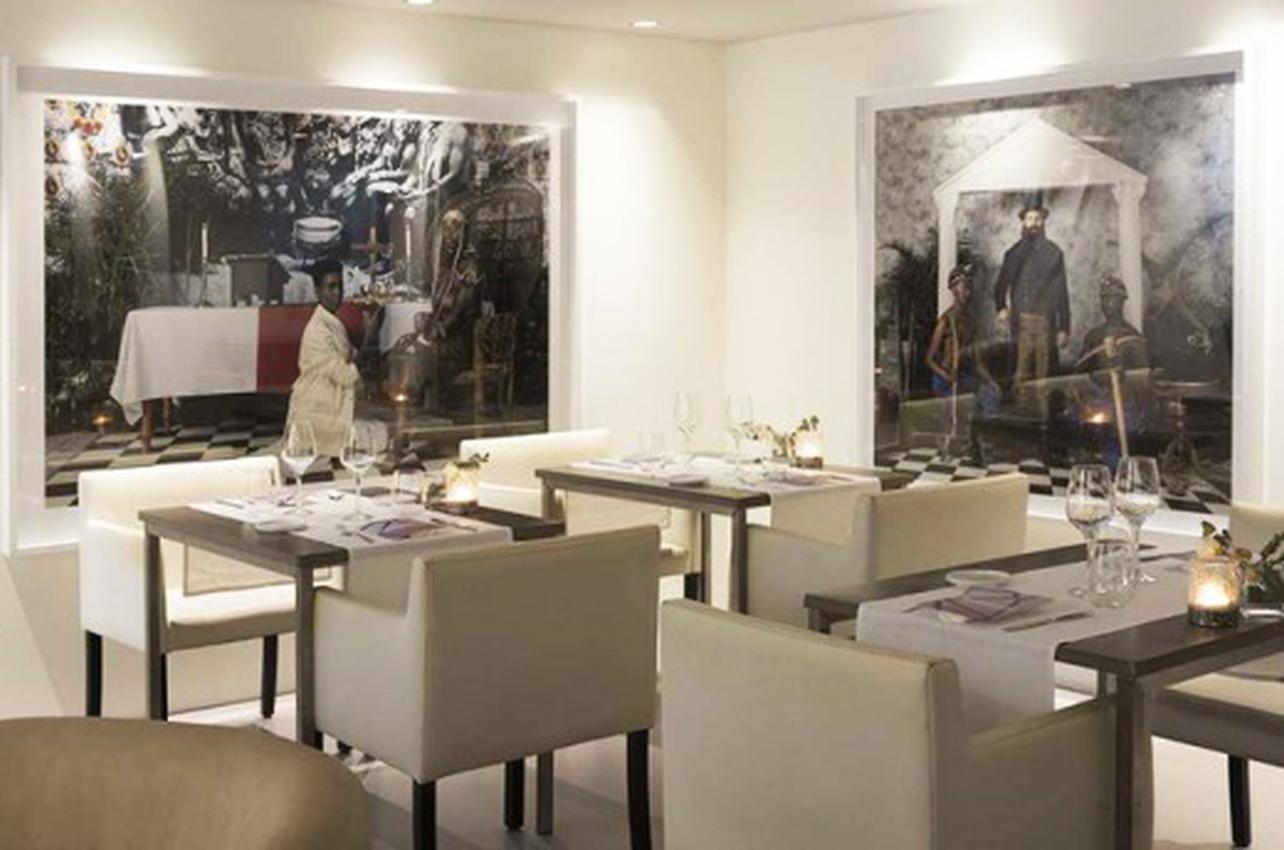 Purohotel - Restaurant & Bar