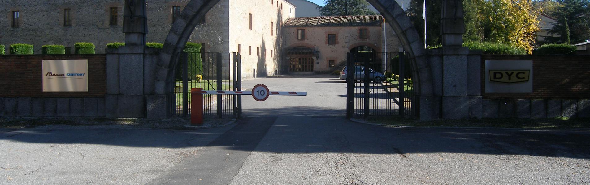 Molino del Marqués del Arco
