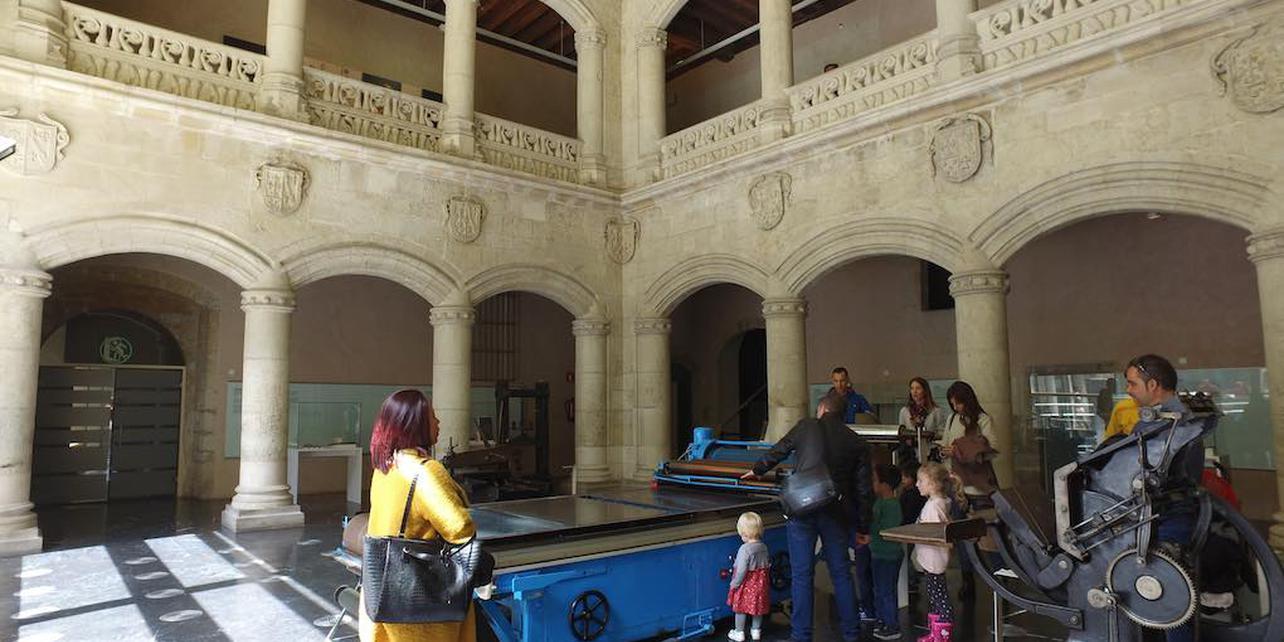 Museo Fournier de Naipes