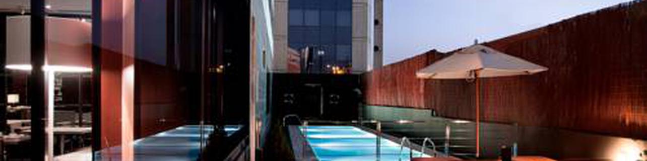 AC Hotel Murcia, a Marriott Lifestyle Hotel