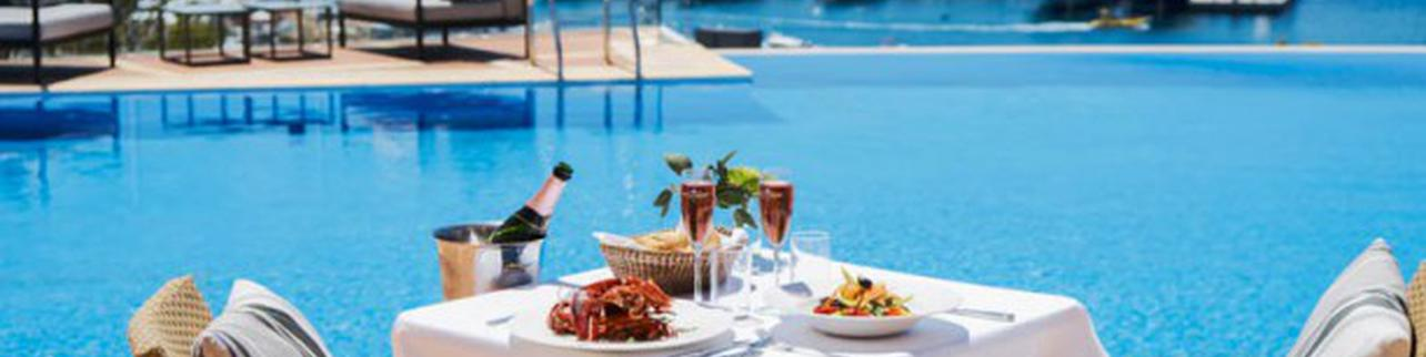 Restaurante Adriana - Adults only