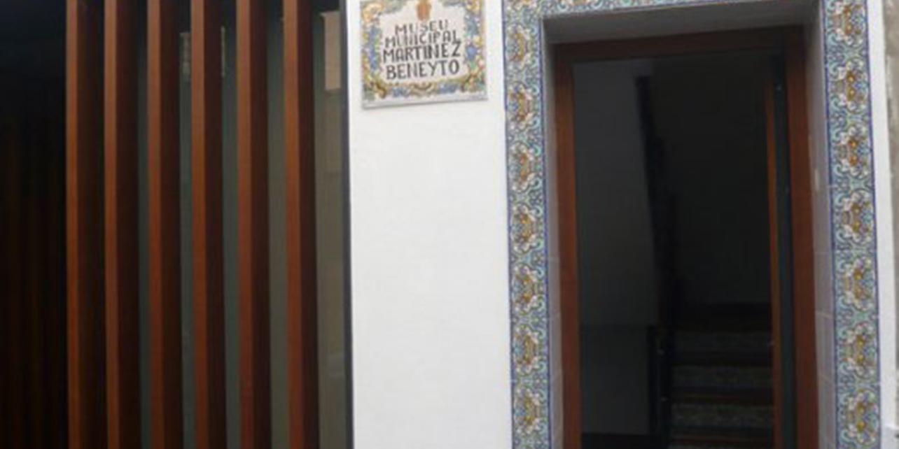 Museo Municipal Martínez Beneyto