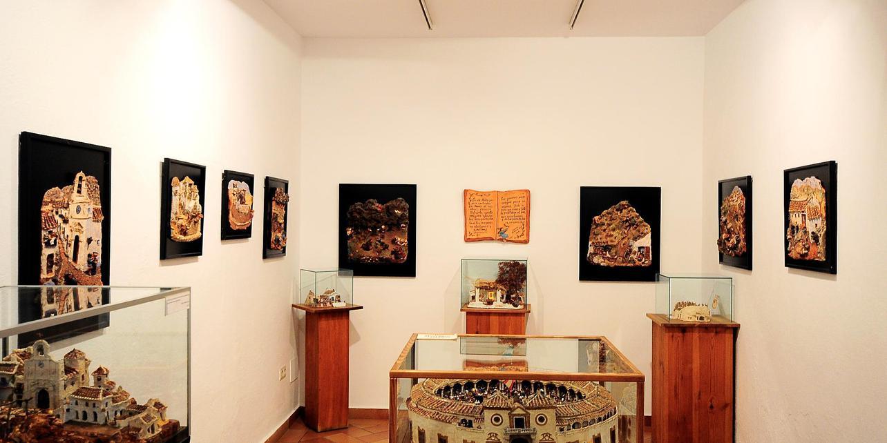 Museo Histórico - Etnológico