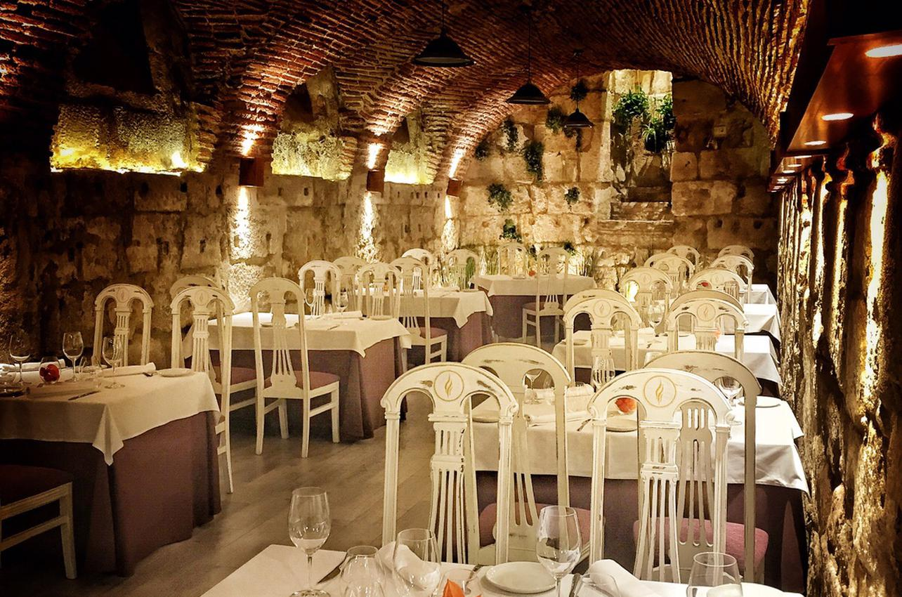Foto cedida por el restaurante OROVIEJO.