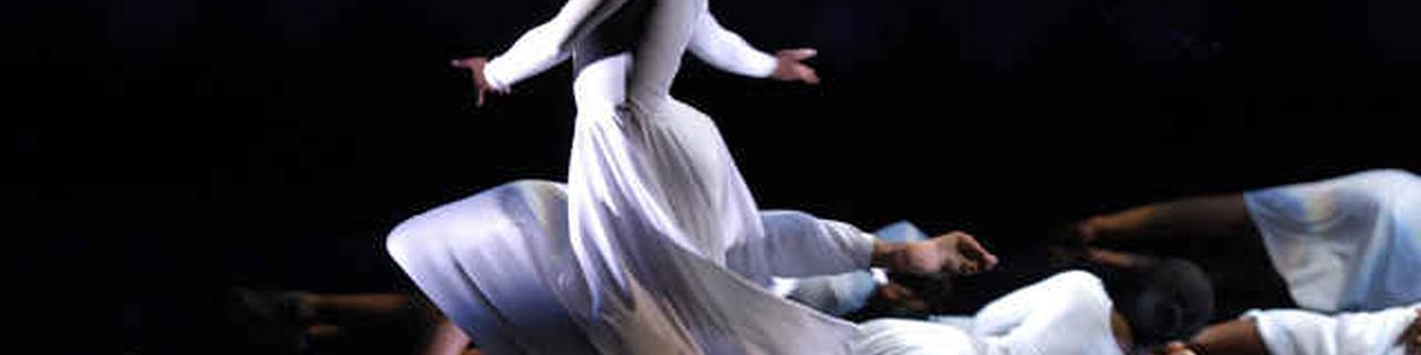 'Acercamiento a la danza contemporánea con diferentes calidades de movimiento'