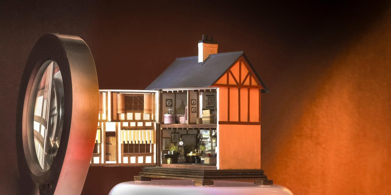 Museo de Miniaturas del Profesor Max